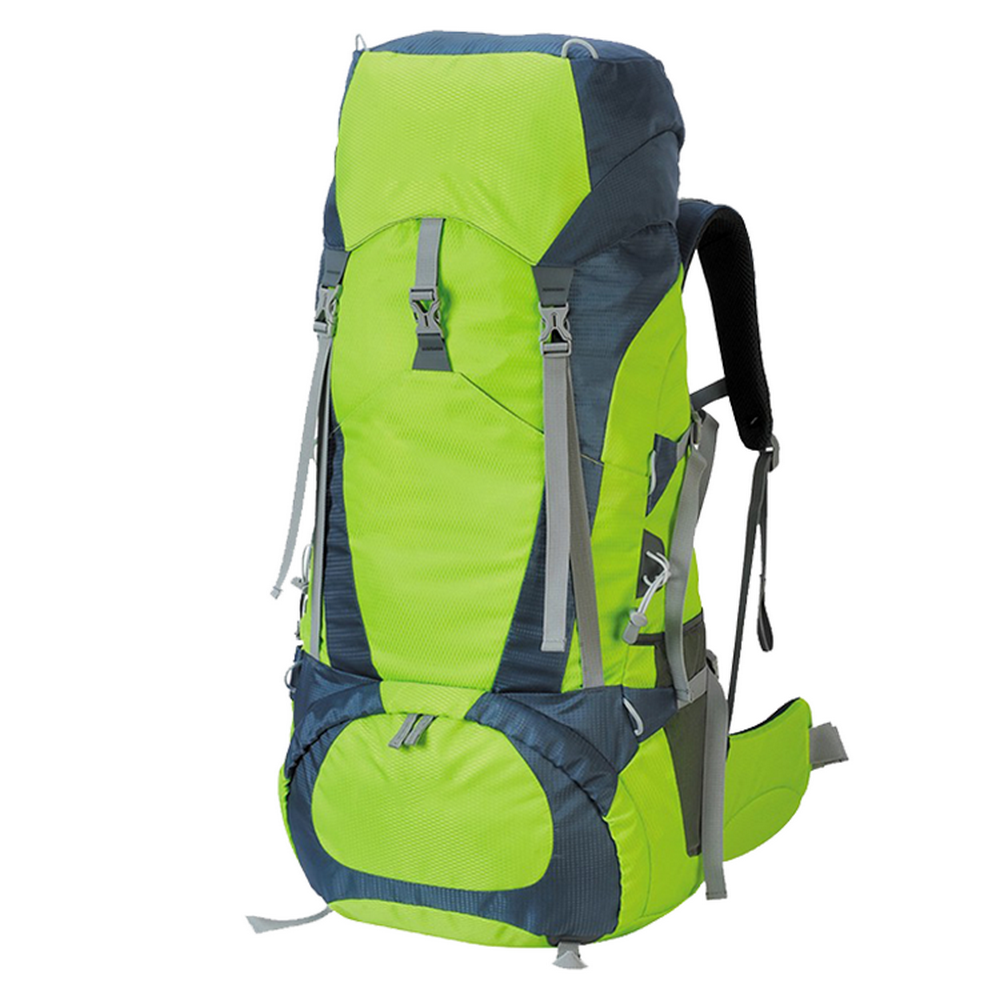 Good Quality Personalized Hike Backpack 75l